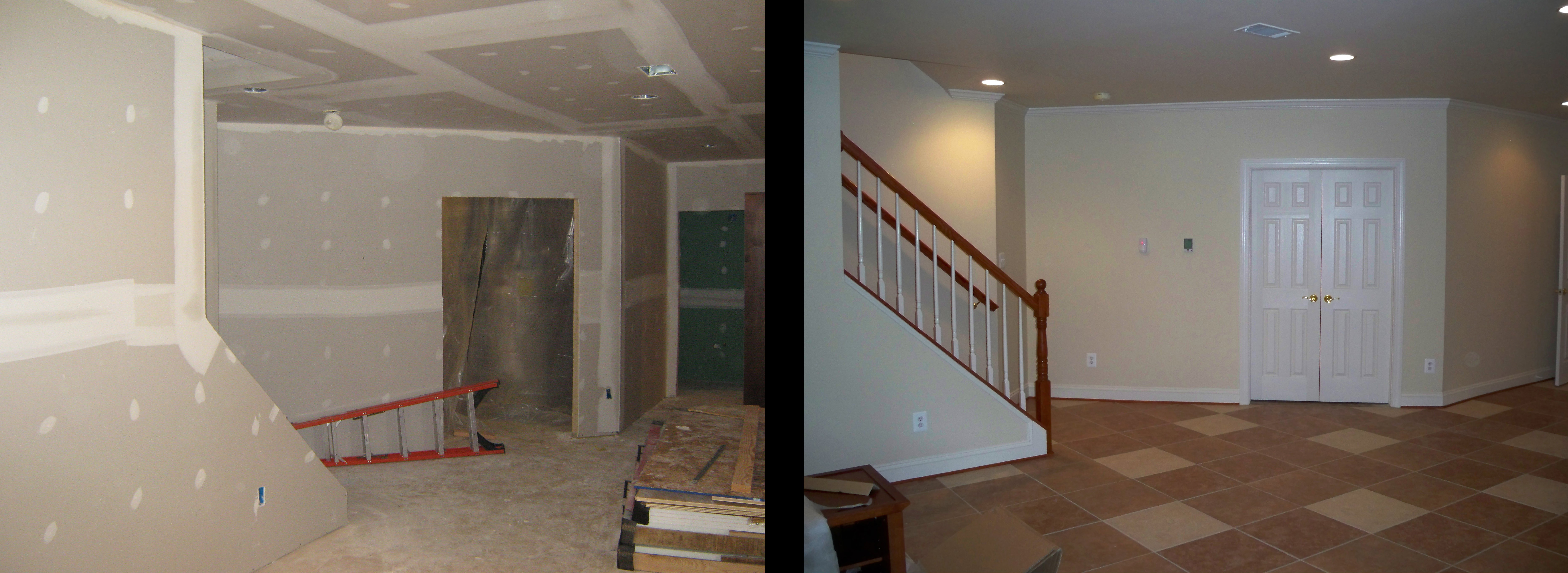 interior before and after 3