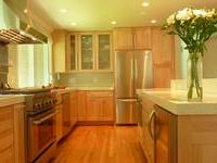 kitchen full view